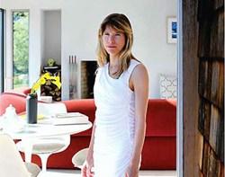 Nina Edwards Anker