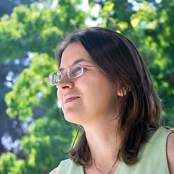 Svetlana Manuelian