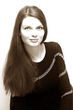 Julia Ivanishkina