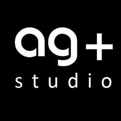 Agstudio + 's Logo