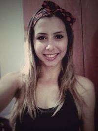 Carolina Rosseto