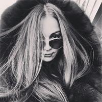 Кристина Ставская