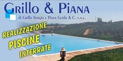 Grillo & Piana Piscine