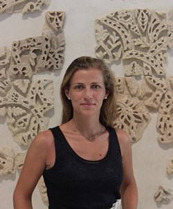Marina Charnock