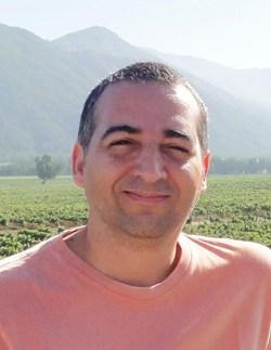 Marcio  Freire
