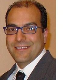 Paolo Moscarella - Agente di Commercio