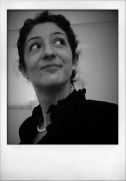 Marilisa Alagia