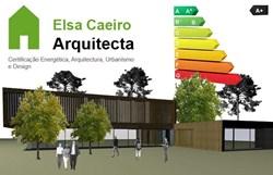 Elsa Caeiro Arquitectos