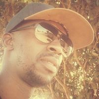 Lesego Madikwe