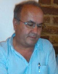 Rodrigo C. Monge