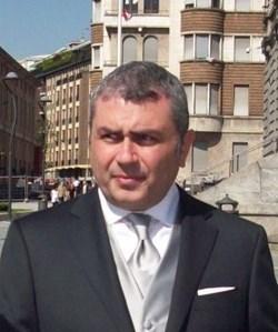 Giuseppe Caramazza