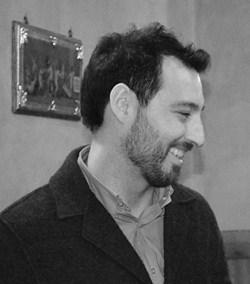 Stefano Gelagna