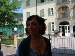 Valeria Lanza