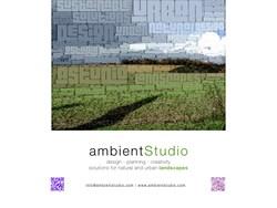 ambientStudio environmental & landscape consulting