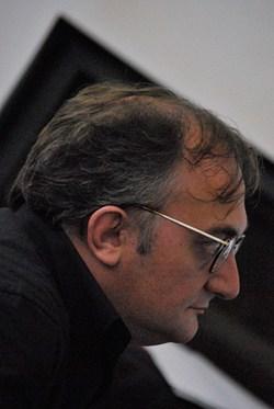 Félix Arranz