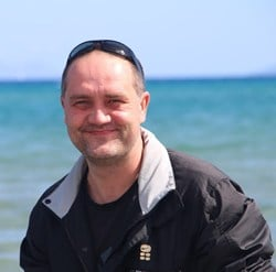 Andrey Kozhaev