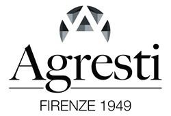 AGRESTI's Logo