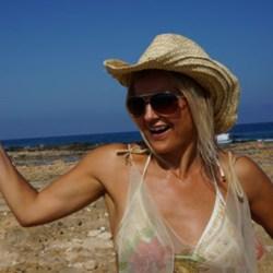 Julie Anthony