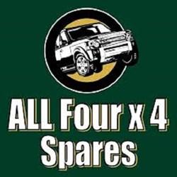 All Four x 4  Spares Pty Ltd