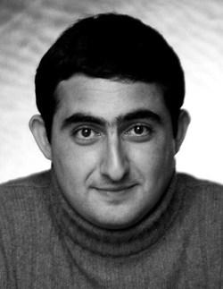 Hayk Soghomonyan