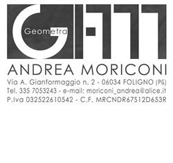 Andrea Moriconi