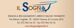 IL SOGNO's Logo