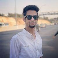 Ehsan Alzaben