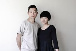 Hung-Ming Chen