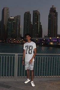 Malik Ayman