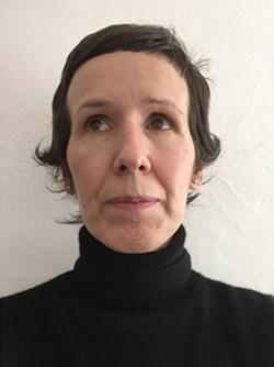 Vanessa Giandonati