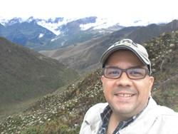 Luis E Moreno