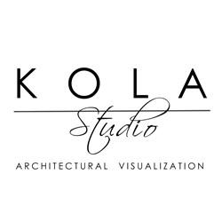 Kola Studio Architectural Visualizations