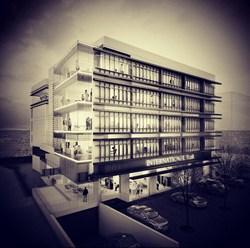Joss Architects