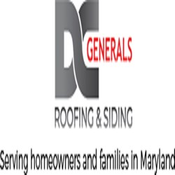 DC Generals Roofing and Siding