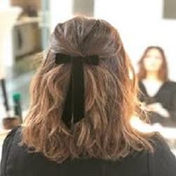 Beauty Hair Salon Hairstyles