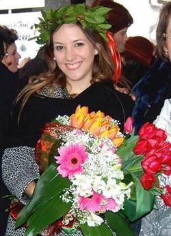 Alessia Manghisi