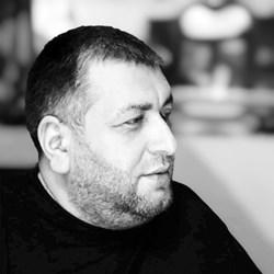 David Tsutskiridze