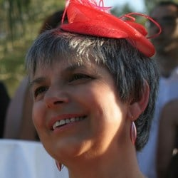 Nati Pérez