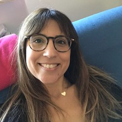 Elisa D'Urso