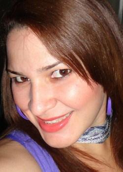 Ana Maria Tejada