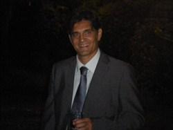 Gilles Patrice Todaro