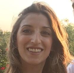 Sara Milone