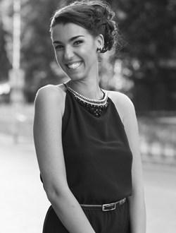 Ekaterina Docheva