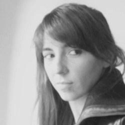 Cristina Parreño