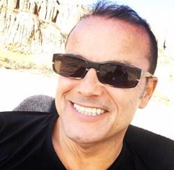 Keoki Alvarado