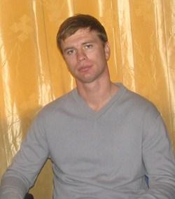 Alexey Soloview