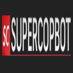 Super Cop Bot Supreme Bot