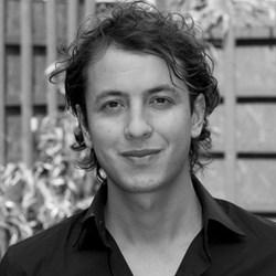 Jonathan  Mizzi