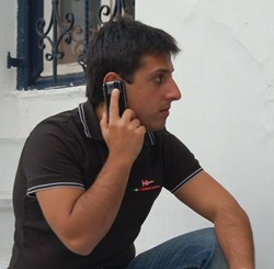 Michele Bianchini