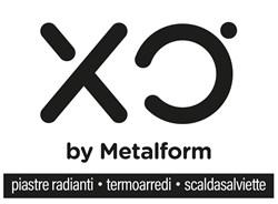 XO' by Metalform